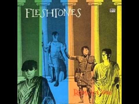 Fleshtones, The - Roman Gods