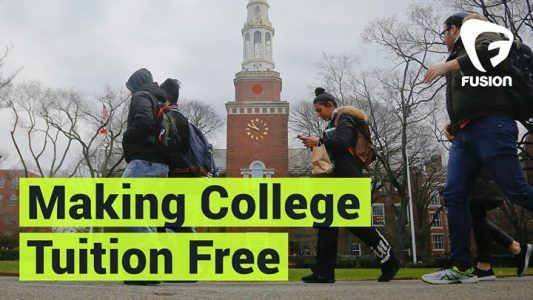 New York is finally catching up with other nations by making college tuition freeand hopefully othe #news #alternativenews