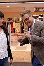 Outlet Online Shopping Europe. Adam and Emily have a play-date at the mall, where he ruins malls, outlets, and supplements, before triumphantly rushing over to buy himself some new glasses, where Emily snags the opportunity to turn the tables on him.