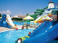 Ребенку нужен бассейн с горками , старшему - аквапарк, маме - аэробика, а папе – тренажерный зал, чтобы это было в отеле, то, надо посетить ...