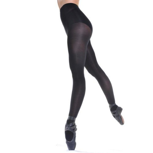 Angelina Professional-Grade Ballet Tights $8.00