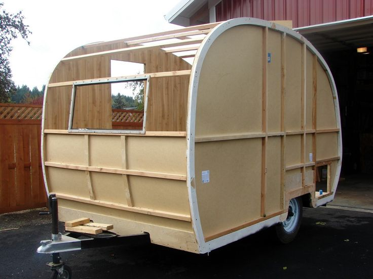 1000 Images About Trailer Repair On Pinterest Cars