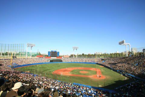 Tokyo Yakult Swallows Schedule & Tickets for Jingu Stadium - 0