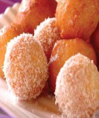 Doughnuts #recipe