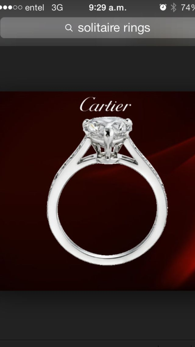 Clásico Cartier 1895