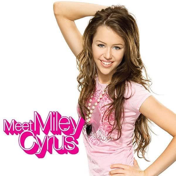 Meet Miley Cyrus is the debut Album from Miley Cyrus featured on the 2nd Soundtrack for the Disney TV Show 'Hannah Montana' which Miley Cyrus portrays as Miley Stewart, a girl with a secret double life as pop star Hannah Montana.