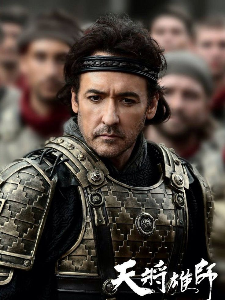Jackie chan, john cusack and academy award winner adrien brody star as warriors battling over the lucrative silk road in this epic action adventure. John Cusack in Dragon Blade   Dragon blade, Jackie chan ...