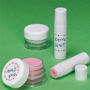 Lip Balm Kit  (makes 24)
