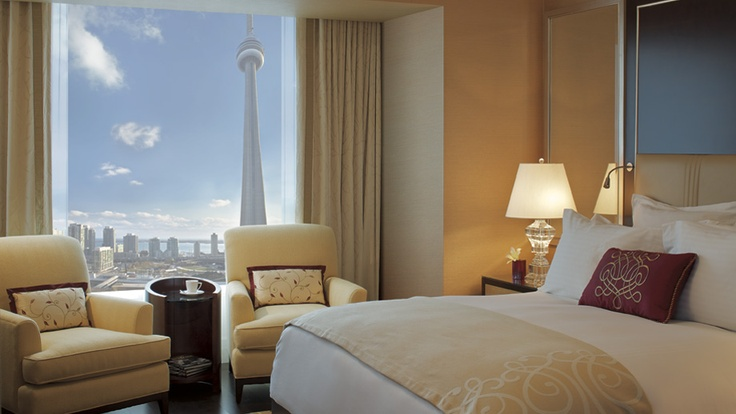 Ritz-Carlton in Toronto: Ontario Canada, Ritz Carlton Toronto, Cn Towers, My Rooms, View, Places, Ritzcarlton Hotels, Simi Bedrooms, Hotels Rooms