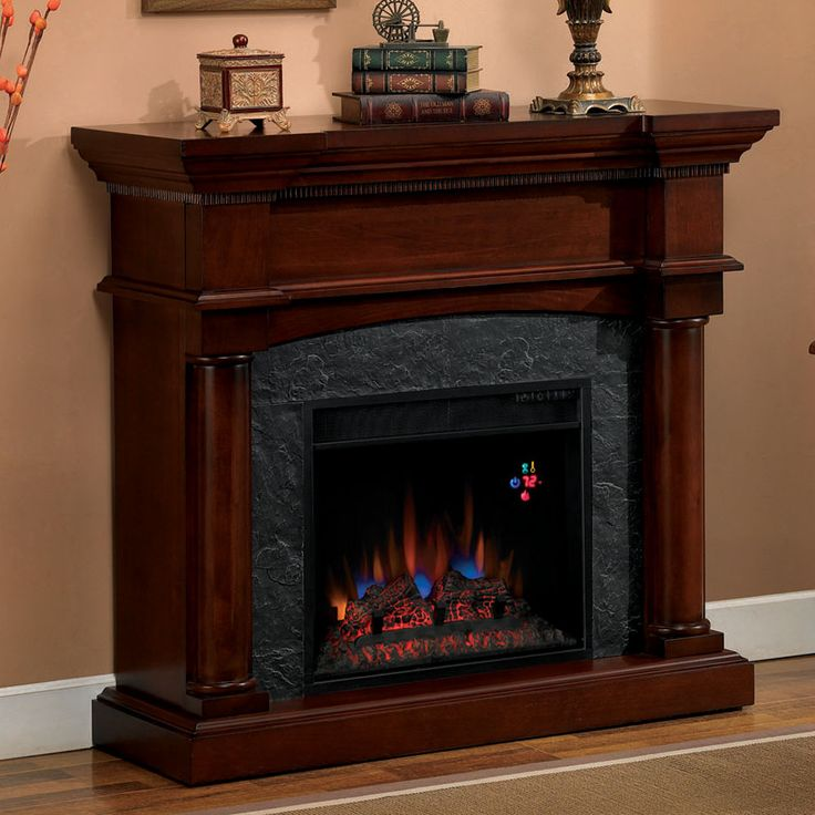Most Attractive Corner Fireplace Mantels