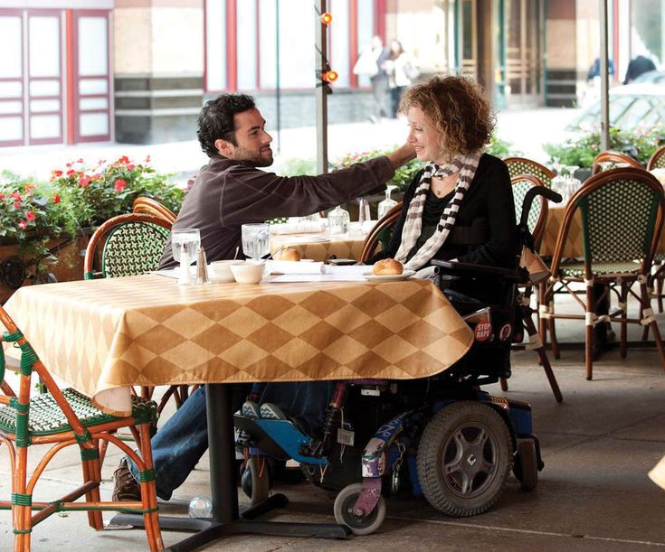 dating with a spinal cord injury Just three short years ago i was ignorant to the realities of paralysis i didn't know  what it meant to have a spinal cord injury or what that world w.