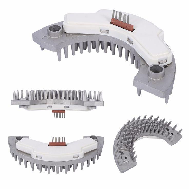 Motor Air Con Conditioning Heater Blower Fan Resistor For Peugeot 206 307 CC SW Motor Resistor Fan Resistor