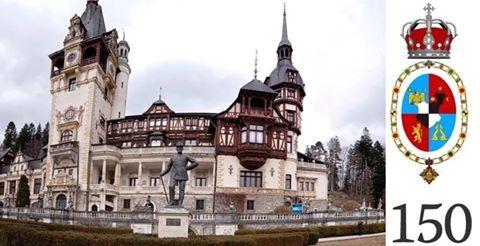 Familia Regală a României INVITĂ cât mai mulți români să ia parte la sărbătorirea Zilei Naționale de 10 Mai, care va avea loc, anul acesta la Castelul Regal Peleș, Sinaia https://www.facebook.com/events/939064856211753/permalink/945210472263858/ Alte detalii pe SITUL OFICIAL http://www.romaniaregala.ro RUGĂM REDISTRIBUIȚI!