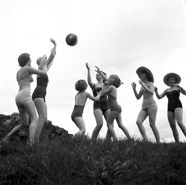 All sizes   Badedrakter – anno 1954   Flickr - Photo Sharing!