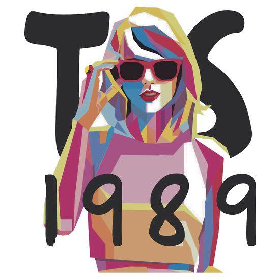 """Taylor Swift"" T-Shirts & Hoodies by titiek | Redbubble"