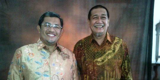 PKS TAKTAKAN: Aher-Deddy resmi jabat Gubernur dan Wakil Gubernur Jawa Barat