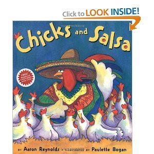 Picture Books About Cinco de Mayo | Naturally Educational