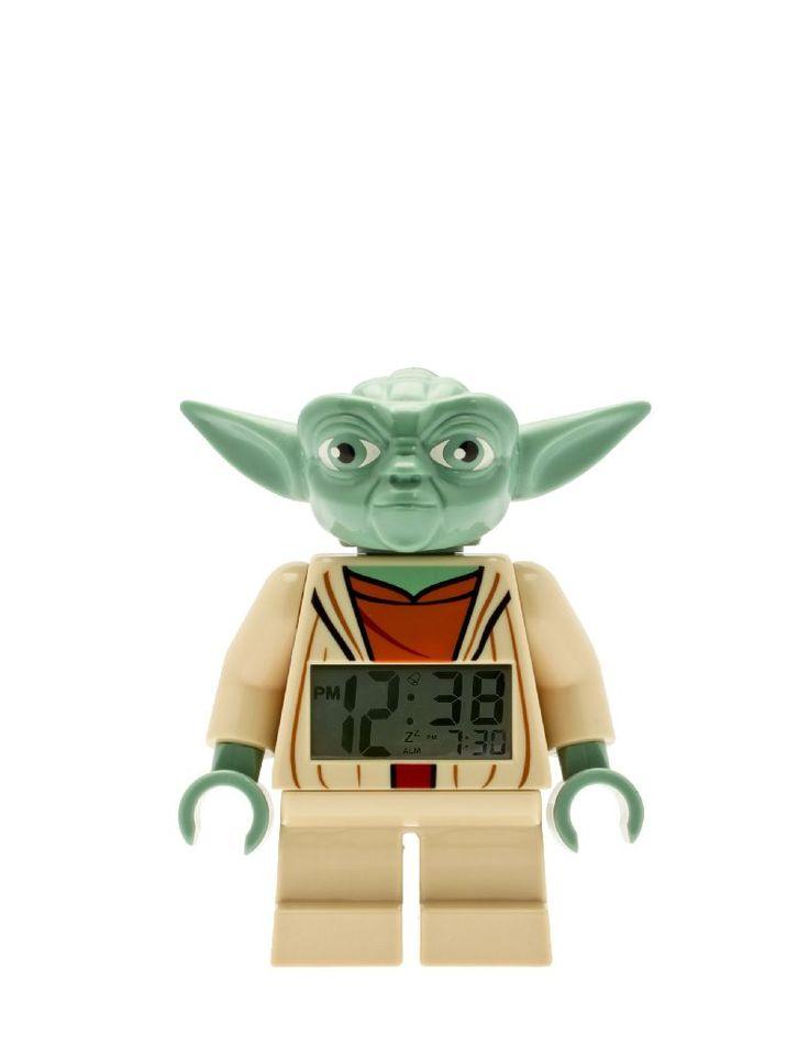17 meilleures images propos de star wars by lego montres et r veils sur pinterest lego. Black Bedroom Furniture Sets. Home Design Ideas