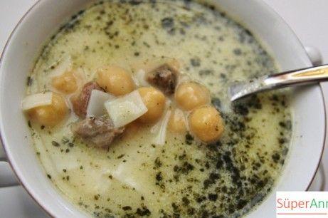 Erenler Çorbası Tarifi