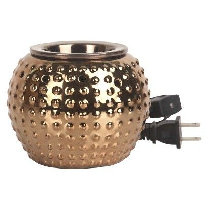 Chesapeake Bay Decorative Fragrance Warmers COPPER