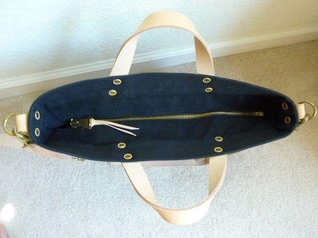 p.Yuna: The Superior Labor Engineer Shoulder Bag XS