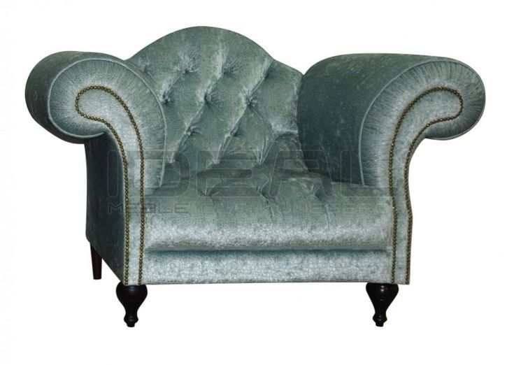 Chesterfield - Fotel Chesterfield Manchester - Ideal Meble