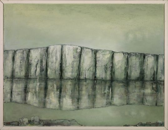 Alfred Hafkenscheid - Kunstschilder - Schilderijen
