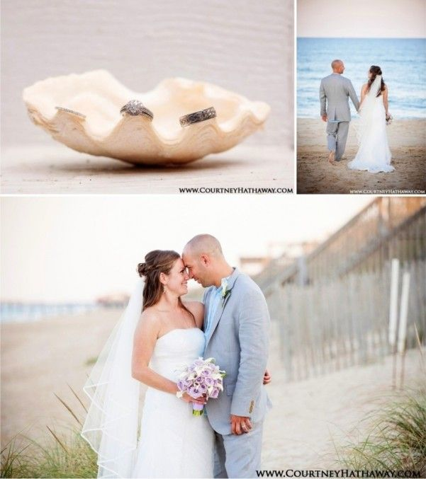 Outer Banks Real Wedding Pirates Cove Pavilion By Courtney Hathaway Photography OuterBanks