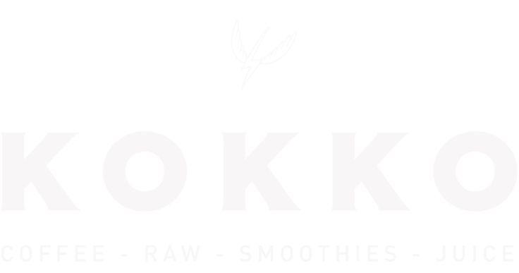 Café Kokko | Coffee - Raw - Smoothies - Juice