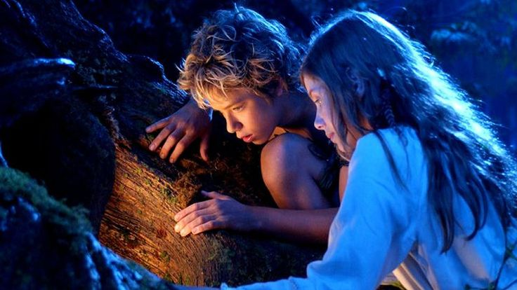 The best Peter Pan film is the one you've forgotten about.