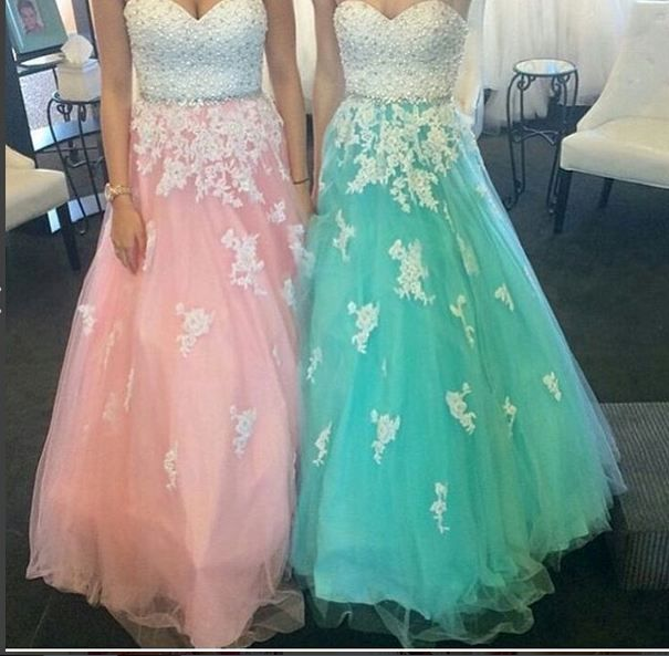 Are you obsessed with gowns? Try this. Choose your favourite one. So, which one for your wedding? Left or right?