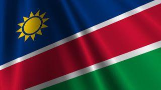 Imagehub: Namibia Flag HD Free Download