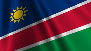 Imagehub: Namibia Flag HD Free Download