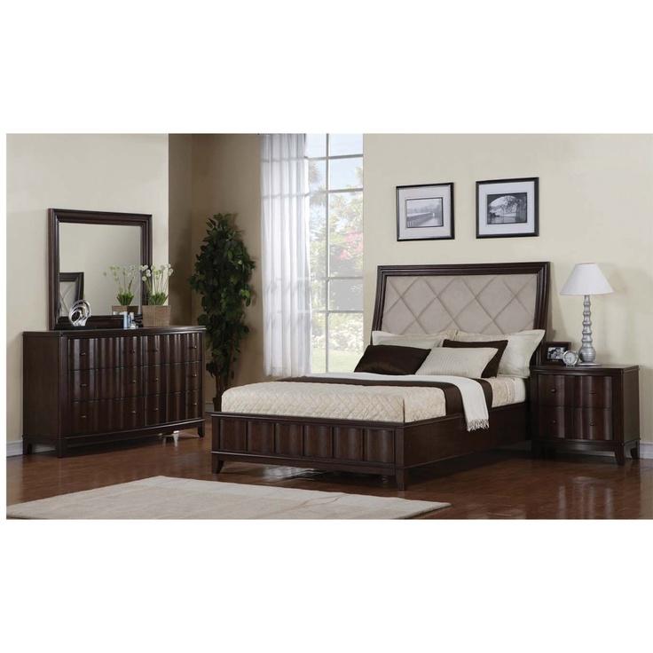 dimora bedroom set%0A RC Willey  Marquis  Piece California King Bedroom Set
