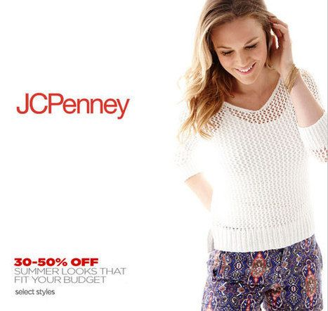 27 best social marketing images on pinterest social marketing jcpenney coupon code 30 off you can save your valuable time by shopping online fandeluxe Images