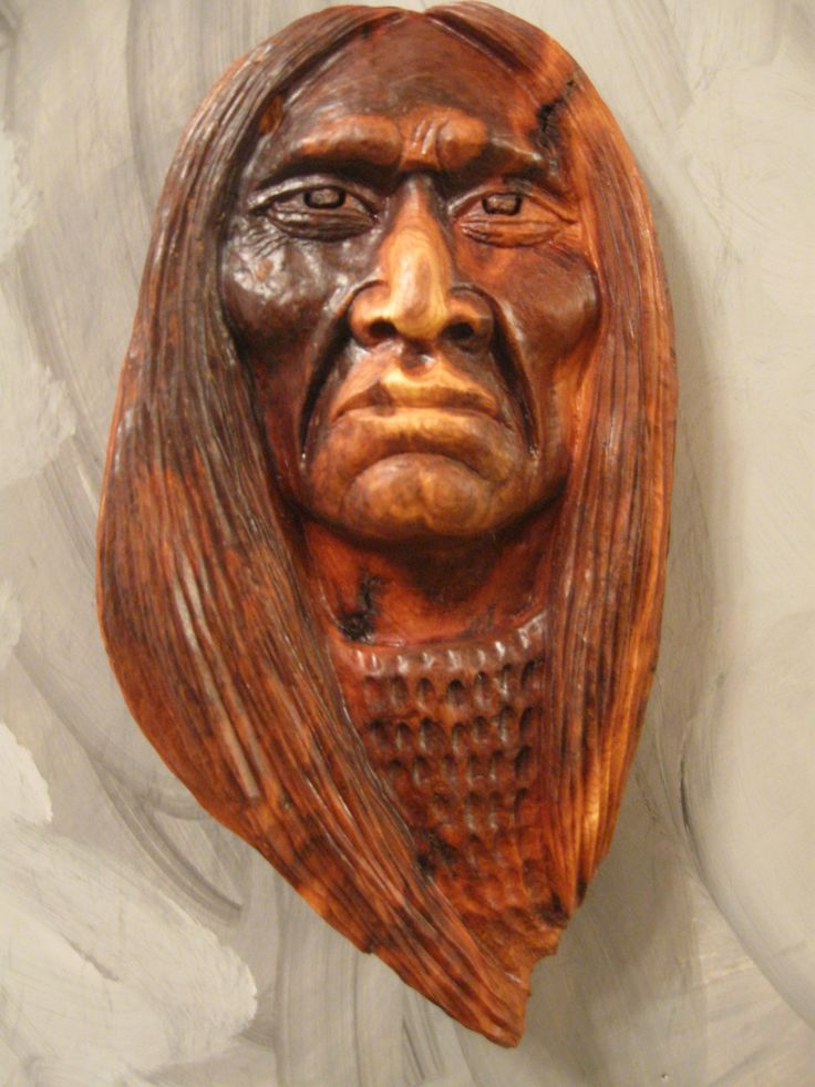 Best native americans images on pinterest carved wood