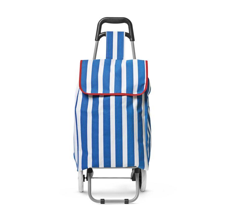 Wózek na zakupy #trolley #shopping #zakupy #wózek