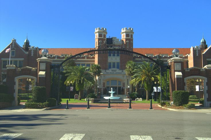 #5 Florida State University, Tallahassee, FL / Playboy's Top Party Schools 2013 Ranking; #12 Ranked top party schools 2013-2014 by Princeton Review; and #8 of the 20 most fun colleges in America 2014 by Business Insider