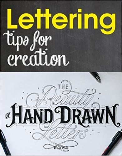 Lettering. Tips for creation: Amazon.es: Eva Minguet: Libros