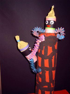 Schoorsteen Piet