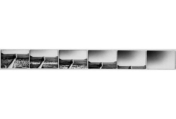 Michel Szulc Krzyzanowski, Artist Photographer | Werk | Sequenties