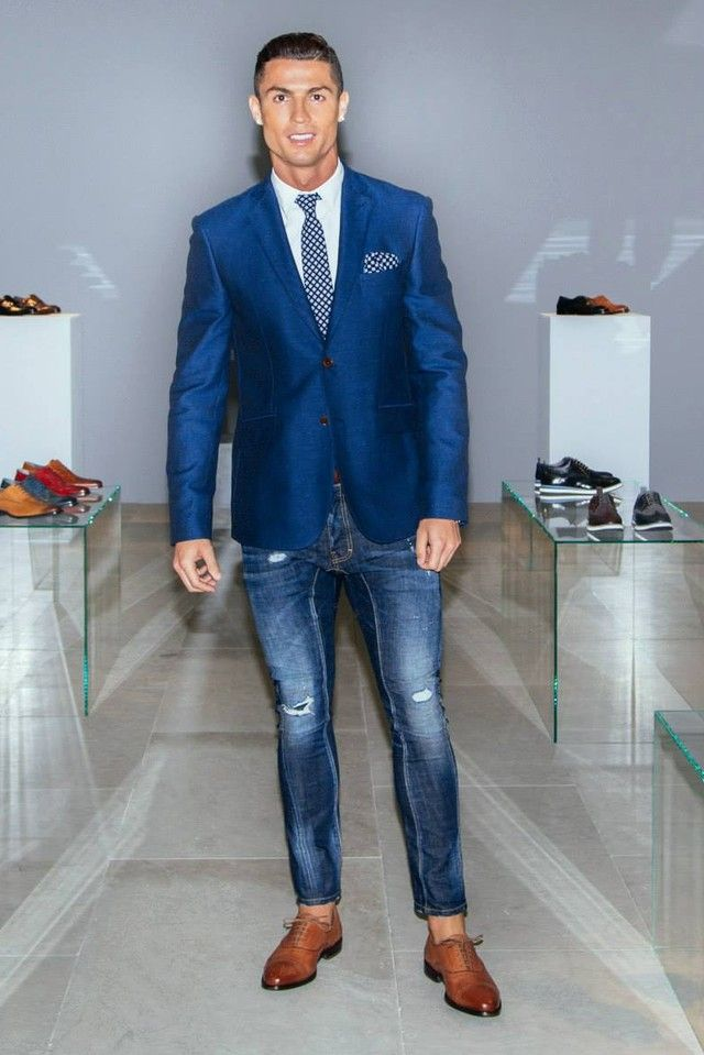 45 Best Images About Cristiano Ronaldo In Men 39 S Fashion On