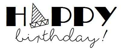 desert diva: Party at Seize the birthday!