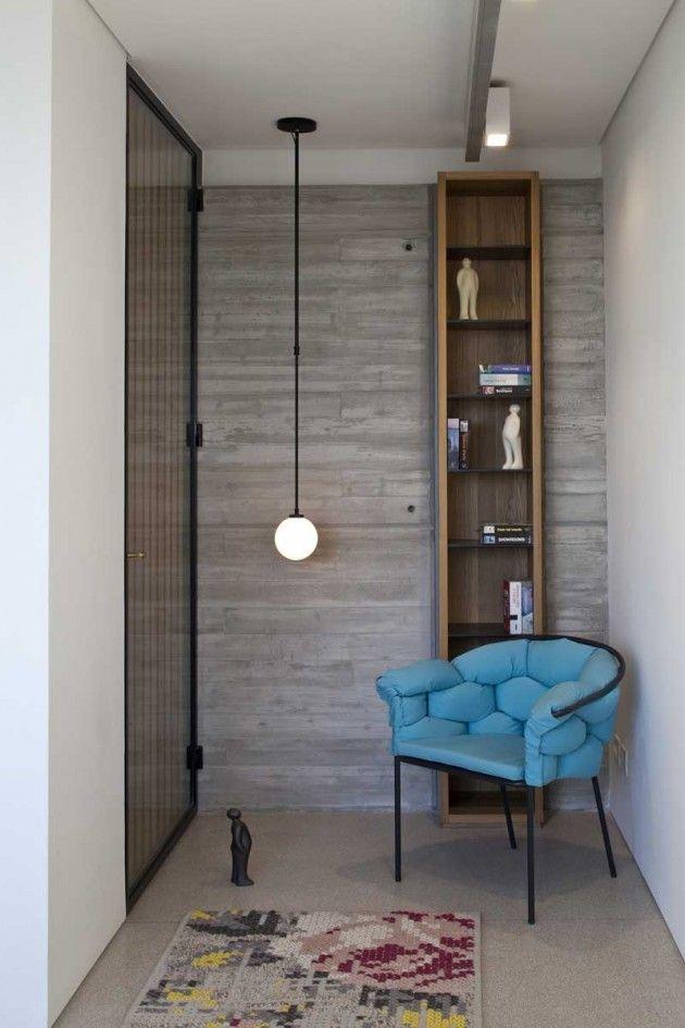 Gallery Of Cheap Apartments Tel Aviv Idea Picture Gallery Apartment Kedem Architects Pitsou Kedem Tel Aviv
