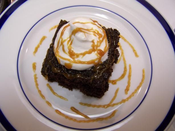 """Fudge Cake (Johnny Cash s Mother s Recipe) from Food.com: Johnny Cash was my husband's cousin and I was lucky enough to obtain a cookbook of Johnny's mother's recipes titled, """"Favorite Recipes From Mama Cash's Kitchen."""" I've been asked to post some of the recipes from the book and this is one of them."""