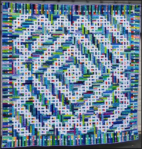 196 Best Images About Judy Martin's QUILTS On Pinterest