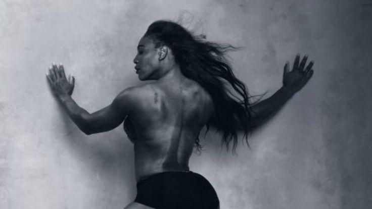 Cuerpos naturales y mentes libres: un adelanto del nuevo Calendario Pirelli