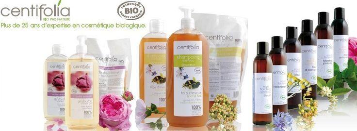 #beauty #organic #centifolia