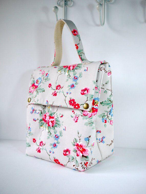 Lunch bags bcuzuluvme blog