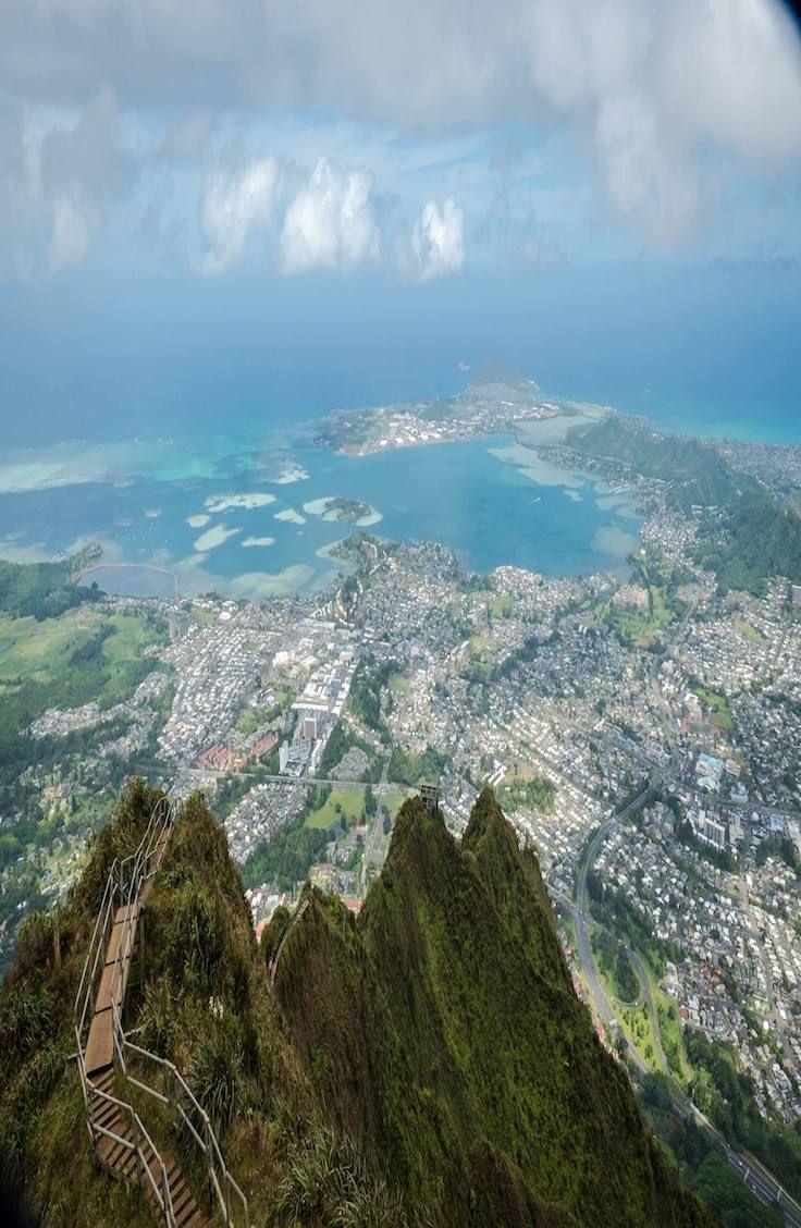 Best 25+ Stairway to heaven ideas on Pinterest | Hawaii ...